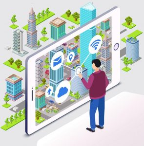 Figura Smart City